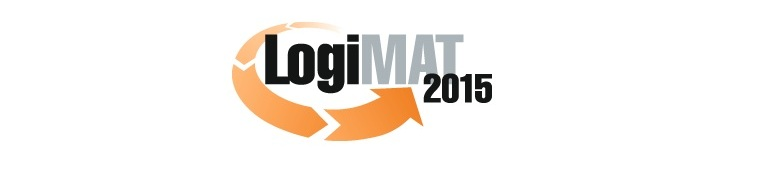You are welcome to visit LogiMAT 2015, Stuttgart